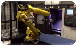 gamarra integral casting solutions machining